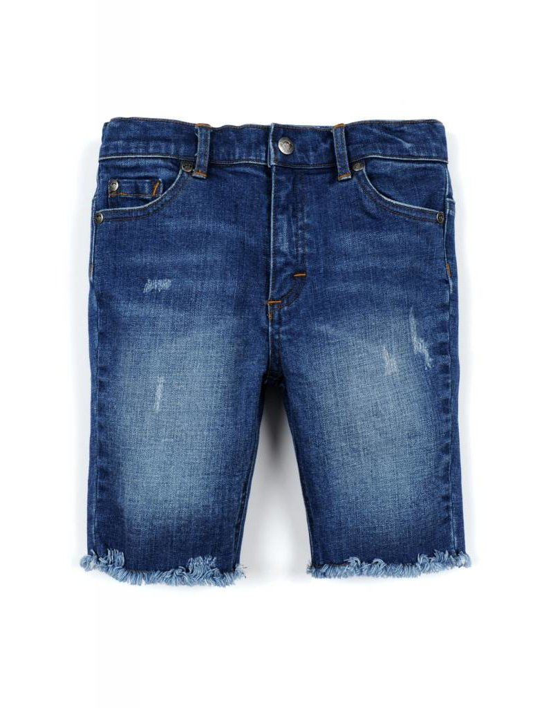 Appaman Denim Light Wash Shorts