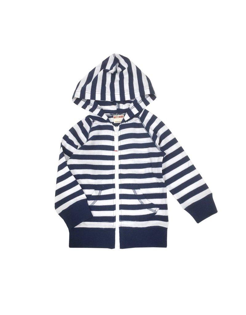 Bitz Kids Nautical Hoodie