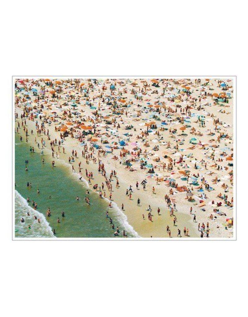 Chronicle Books New York Times Beach Puzzle - 1000 Pcs
