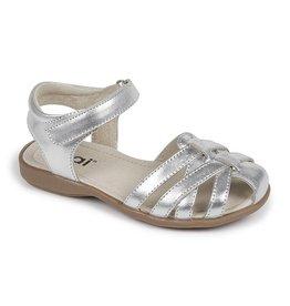 See Kai Run Camila Sandal Silver