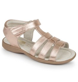 See Kai Run Fe Sandal Rose Gold
