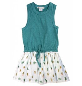 Peas & Queues Elle Dress
