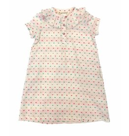 Peas & Queues Clara Dress