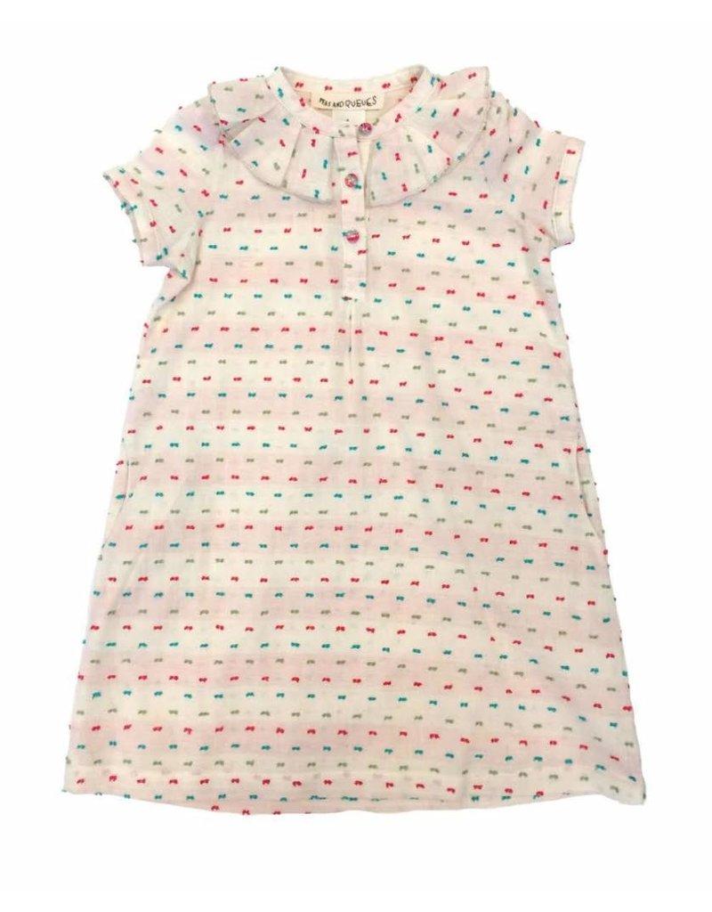 Peas & Queues Clara Dress