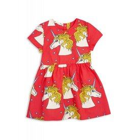 Mini Rodini Unicorn Star Dress