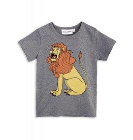 Mini Rodini Lion Tee