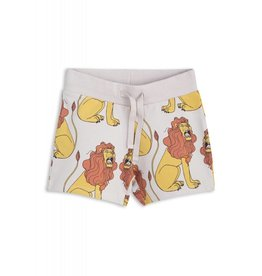 Mini Rodini Lion Shorts