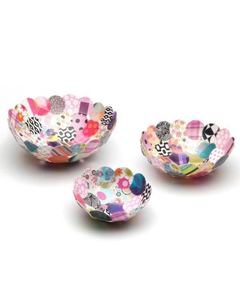 Ann Williams Group Paper Bowls Kit