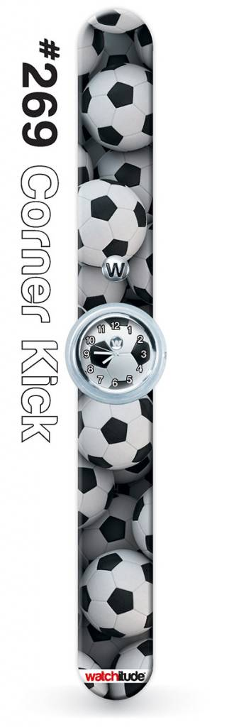 Watchitude Watchitude - Soccer Star