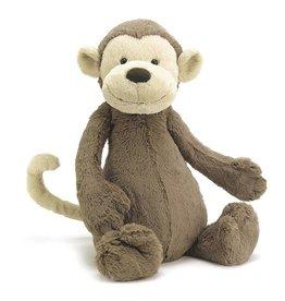 Jellycat Bashful Monkey - Small