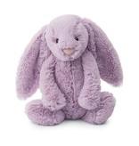 Jellycat Bashful Bunny Lilac- Medium