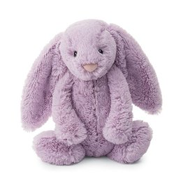 Jellycat Bashful Bunny Lilac- Medium