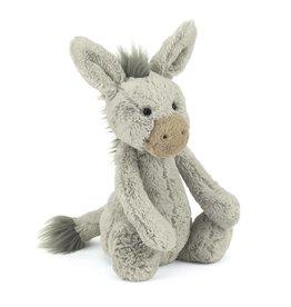 Jellycat Bashful Donkey-Medium