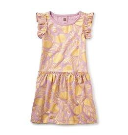 Tea Collection Honey Myrtle Flutter Dress