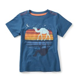 Tea Collection Uluru Camel Graphic Tee
