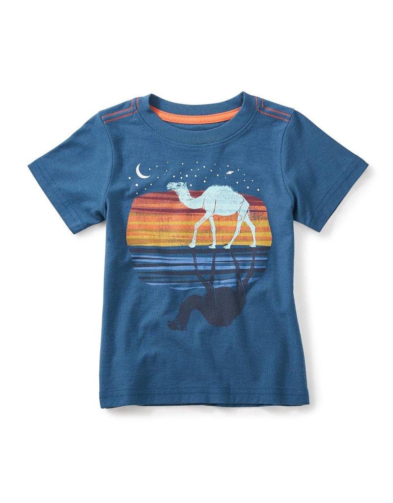 Tea Collection Uluru Camel Graphic Tee