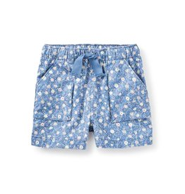 Tea Collection Sigrid Short n Sweet Pll-On Shorts