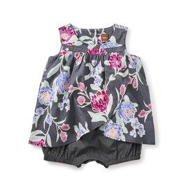 Tea Collection Kylie Romper Dress