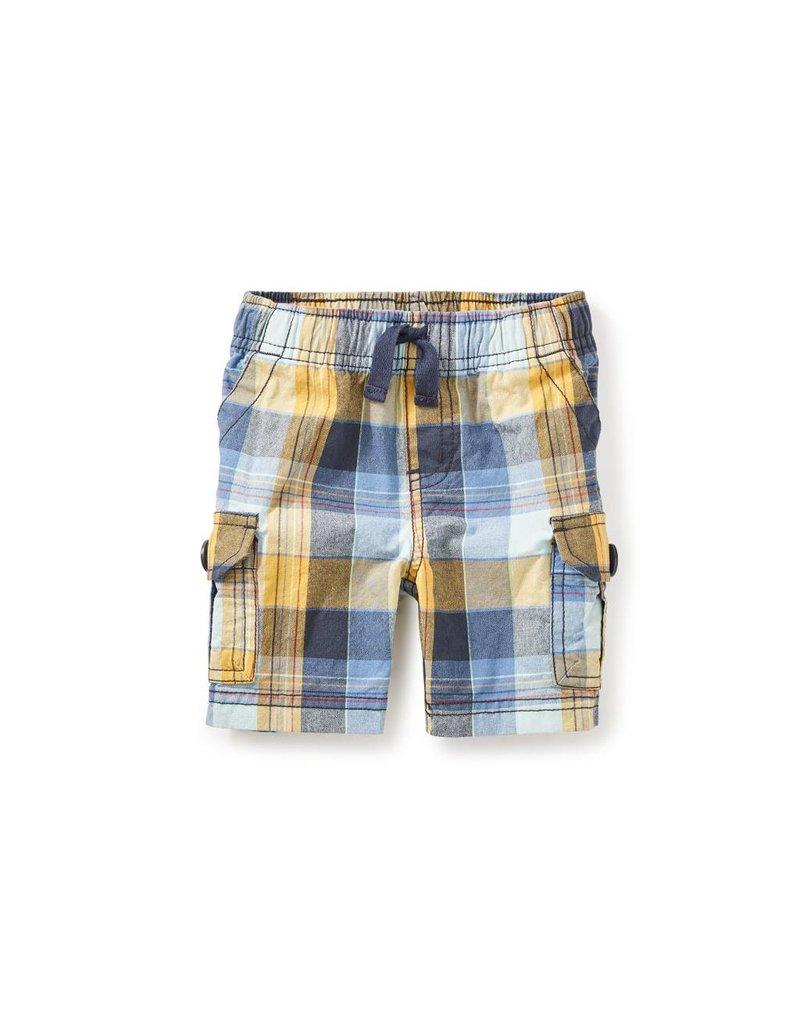 Tea Collection Kanawinka Cargo Baby Shorts