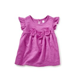 Tea Collection Hovea Applique Baby Tunic