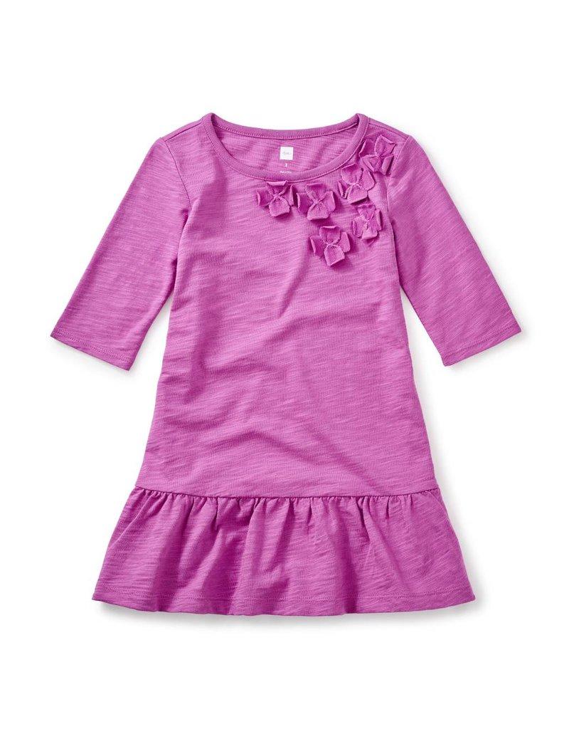 Tea Collection Hopseed Applique Dress