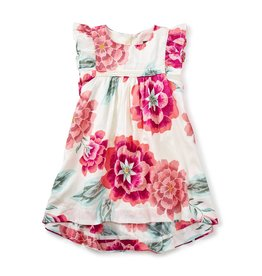 Tea Collection Cassie Hi-Lo Dress