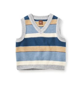 Tea Collection Cape Byron Sweater Vest