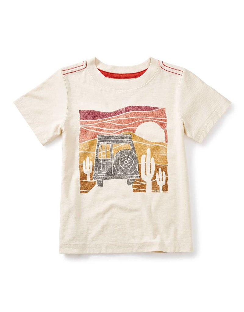 Tea Collection Alice Springs Graphic Tee