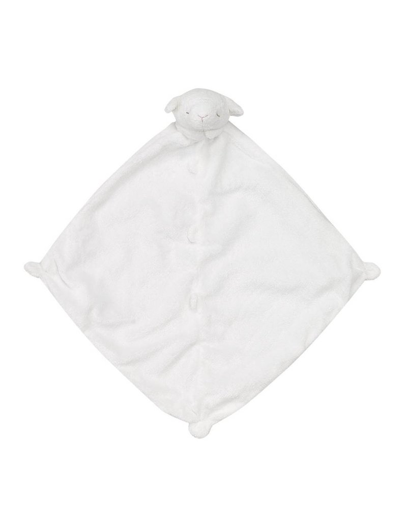 Angel Dear Lamb Blankie