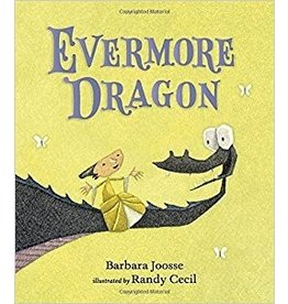 Penguin Random House Evermore Dragon