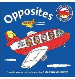 MPS Amazing Machines- Opposites
