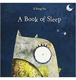 Penguin Random House Book of Sleep