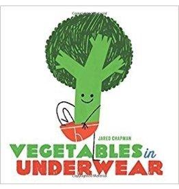 Abrams-Stewart Tabori & Chang Vegetables in Underwear