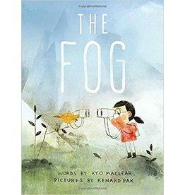 Penguin Random House The Fog