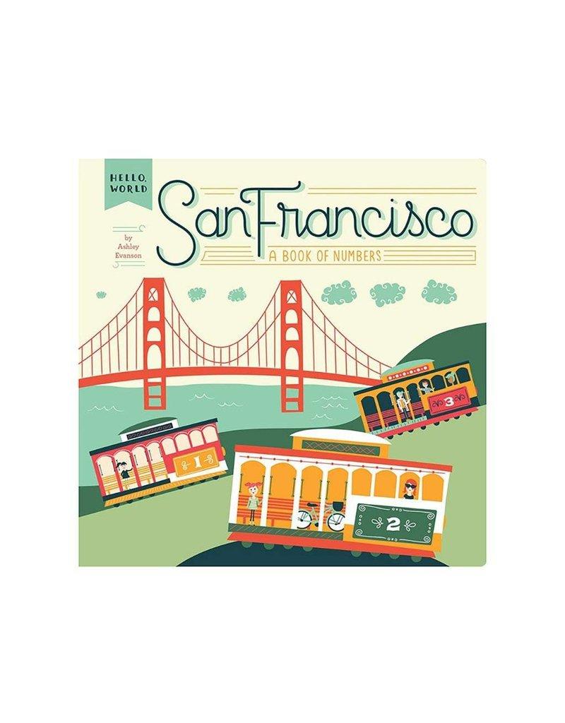 Penguin Random House Hello World, San Franicisco