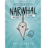 Penguin Random House Narwhal - Unicorn of the Sea