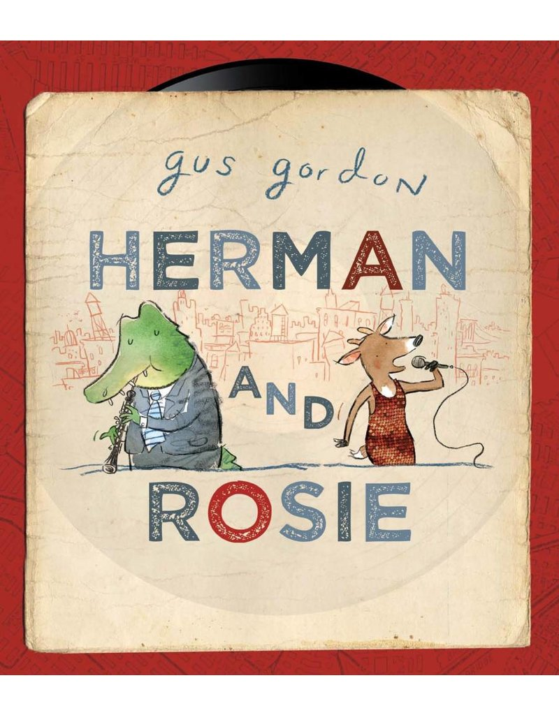 MPS Herman and Rosie