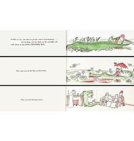 Ingram Publishing Crocodile Tears