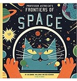 Ingram Publishing Professor Astro Cat's Frontiers of Space