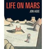 Penguin Random House Life On Mars