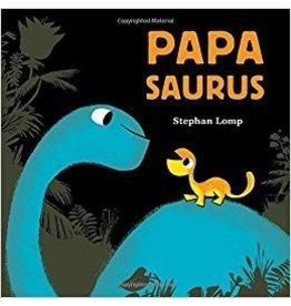 Abrams-Stewart Tabori & Chang Papasaurus