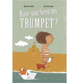 Ingram Publishing Have You Seen My Trumpet