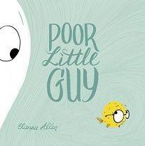 Penguin Random House Poor Little Guy