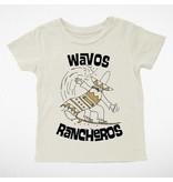 Tiny Whales Wavos Rancheros Tee