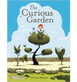 Abrams-Stewart Tabori & Chang The Curious Garden
