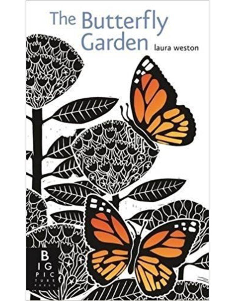 Penguin Random House The Butterfly Garden