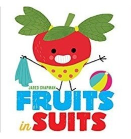 Abrams-Stewart Tabori & Chang Fruits in Suits
