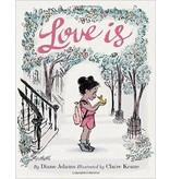 Hachette Love Is
