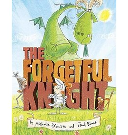 Penguin Random House The Forgetful Knight