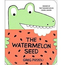 Abrams-Stewart Tabori & Chang The Watermelon Seed